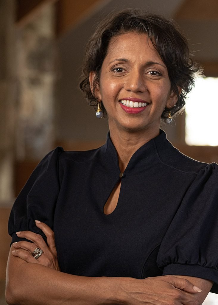 Shilpa P. Saxena, MD