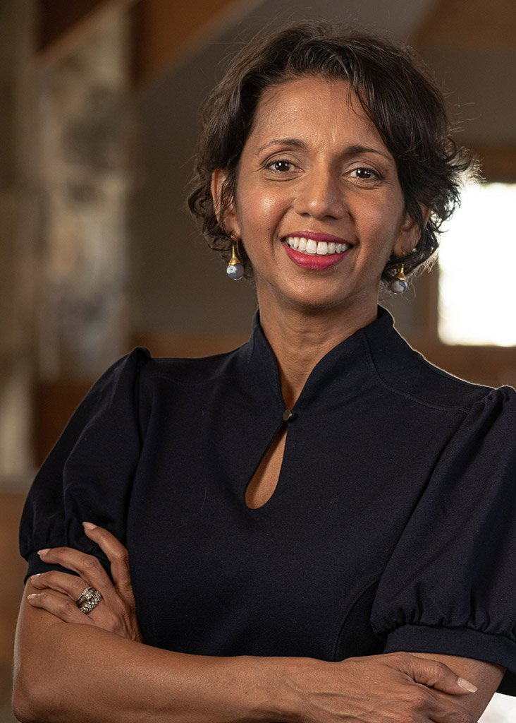 Dr. Shilpa Saxena, Co-Chief Medical Officer.