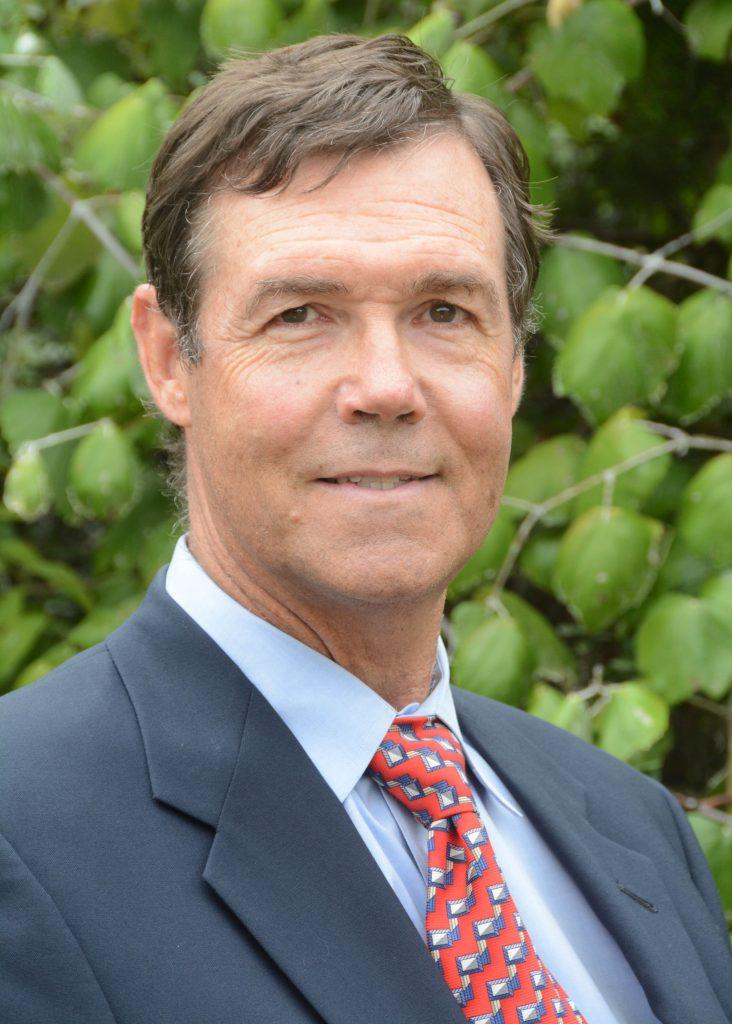 Wally Taylor, MD