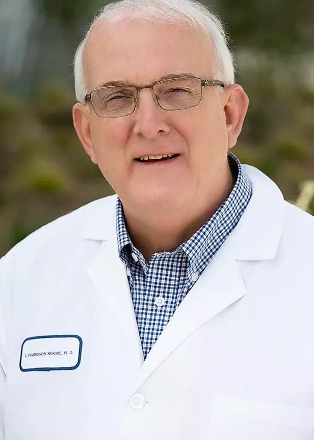 dr. moore md, west lake texas